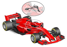 F1, lo Strategy Group boccia l'Halo per il 2017
