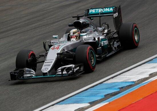 Formula 1 Diretta Streaming Live Gran Premio di Ungheria a Budapest