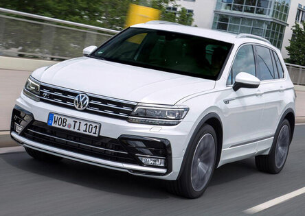 VW Tiguan R-Line 2.0 BiTDI 240 CV [Video Primo Test]