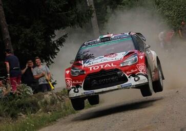 WRC 2016, le foto più belle del Rally di Finlandia