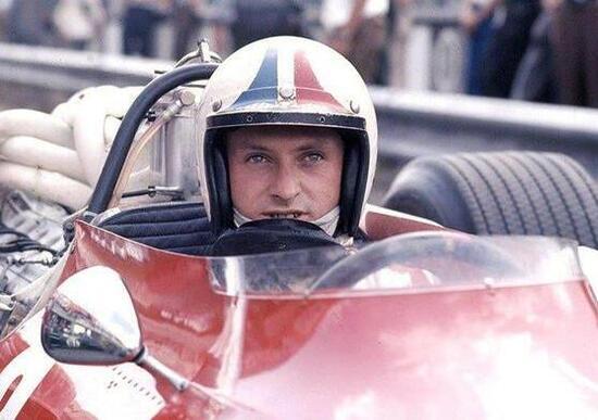 Chris Amon, chi era il pilota sfortunato della F1