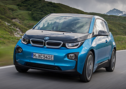 BMW i3 94 Ah [Video primo test]
