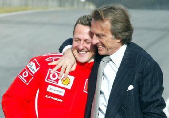 F1, Luca Cordero di Montezemolo: