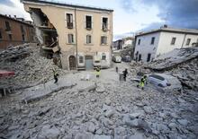 Terremoto Centro Italia, la situazione della viabilità