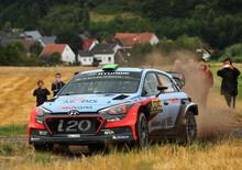WRC 2016 con Hayden Paddon: Germania