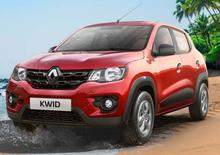 Renault Kwid: anche in Europa grazie al motore della Twingo?
