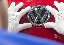 Volkswagen: risarcimenti a dealer USA per Dieselgate