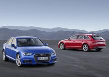 Audi: produzione cambio doppia frizione per A4 in Cina