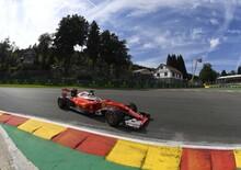 F1, Gp Belgio 2016: le ultime nuove da Spa