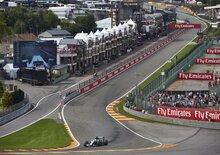 F1, Gp Belgio 2016: a Spa tira un'aria strana