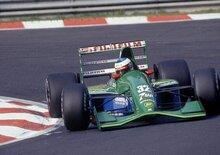F1, Gp Belgio 2016: Schumacher, 25 anni dopo