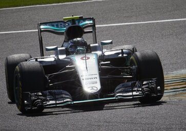 F1, Gp Belgio 2016: vince Rosberg