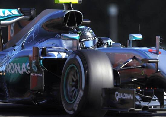 Kimi vs Verstappen, dopo gara infuocato