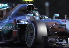 F1, Gp Belgio 2016, Rosberg: «Fantastico vincere su una pista leggendaria»