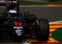 F1, il bello e il brutto del Gp del Belgio 2016