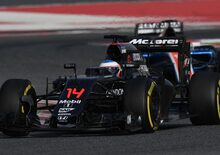 Formula 1: Fernando Alonso si ritira nel 2017