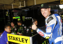 MotoGP. Lowes in sella alla Yamaha di Smith a Silverstone