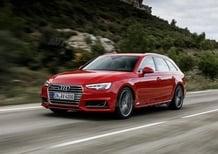 Audi A4 | Test drive #AMboxing