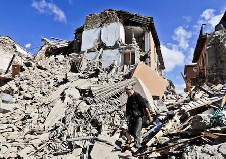 Terremoto Amatrice: FCA sospende pagamenti rate e canoni