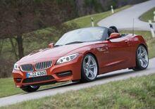 BMW Z4 va in pensione: arrivano le nuove Z5 e Toyota Supra?