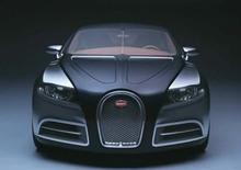 Bugatti Galibier: e se diventasse reale?