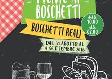 GP Italia F1 2016 Monza, Eventi: ai Boschetti Reali movida fin le 2 di notte