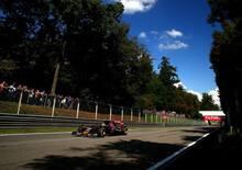 F1 GP Italia 2016, Monza: le novità dalla conferenza stampa