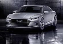 Audi A9 E-Tron: l'elettrica a guida autonoma in arrivo nel 2020