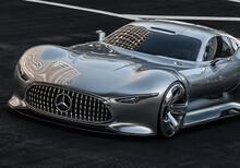 Una hypercar derivata dalla F1 nel futuro di Mercedes-AMG?