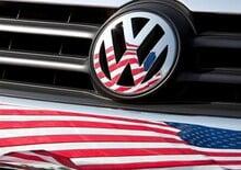 VW, l'accordo per i 3.0 TDI negli USA entro ottobre