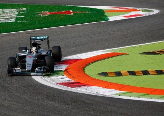Formula Uno, Gran Premio d'Italia 2016: Rosberg e le Ferrari ci credono