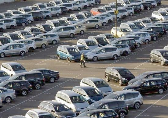 Auto, il rombo del mercato italiano: ad agosto +20,12%