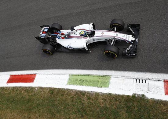 Felipe Massa annuncia il ritiro: le parole del brasiliano in conferenza stampa
