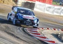 Mondiale Rallycross. Francia: Il Ritorno di Kristoffersson (VW Polo RX)
