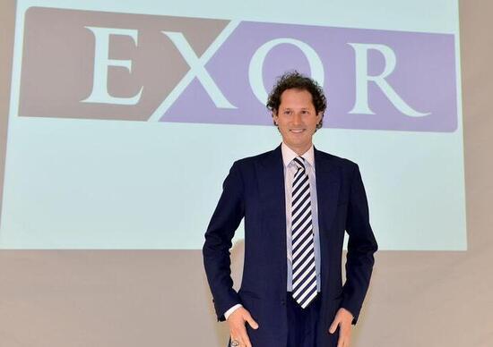Exor trasloca: anche gli Agnelli parlano olandese
