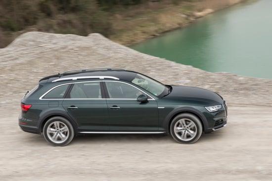 Offerta Audi A4 Allroad ampliata da 2.0 TDI 163 Cv a gasolio