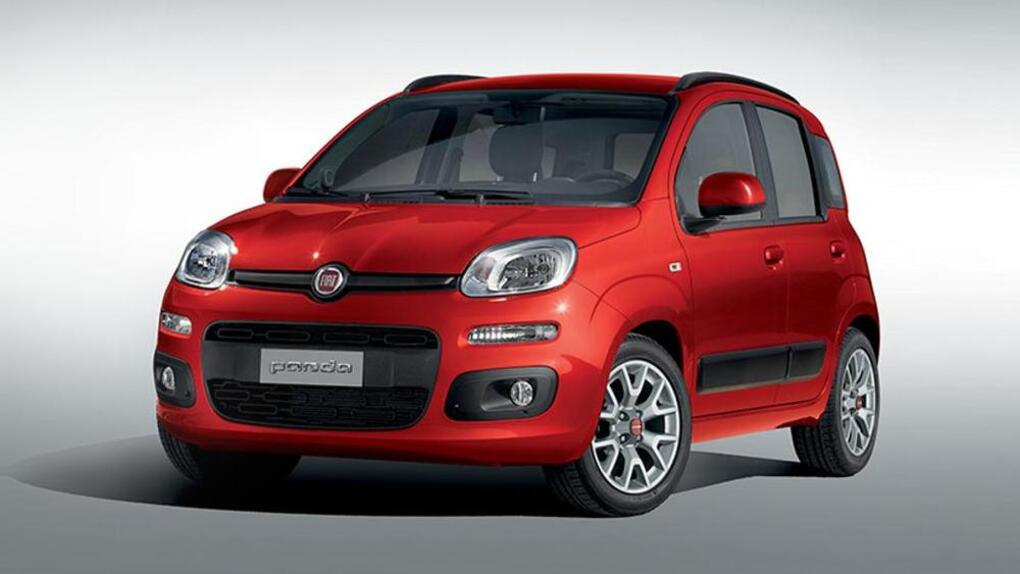 Fiat Panda: novità per la city car torinese