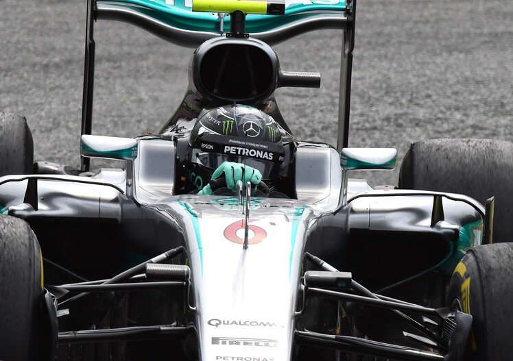 F1 Gp Italia 2016, le foto più belle di Monza
