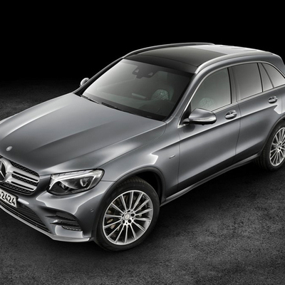 Mercedes benz glc 220 d 4matic business nuove listino for Mercedes benz glc 400