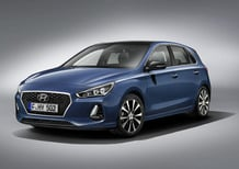 Nuova Hyundai i30, sportiva e tecnologica [Video]