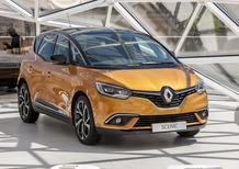 Nuova Renault Scenic: scopri tutti i dettagli LIVE