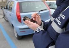 Legittima la multa per sosta con ticket scaduto