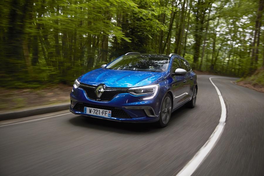 Renault Mégane SporTour (2)