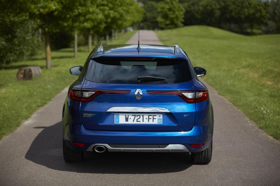 Renault Mégane SporTour (3)