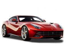 Ferrari F12berlinetta Coupé