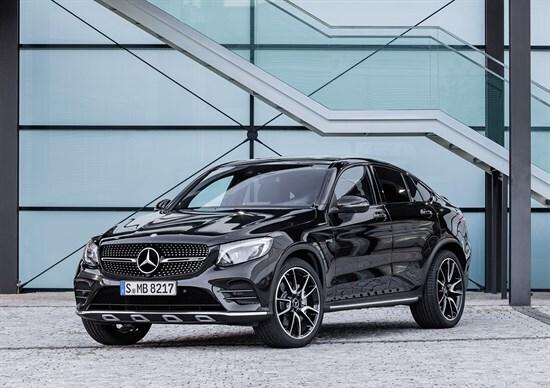 Mercedes-AMG GT e GT C Roadster: al Salone di Parigi 216 en-plain-air