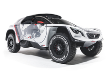 Dakar 2017. 3008 DKR, l'Arma per difendere lo scettro di Peugeot!