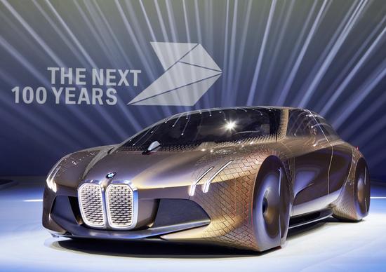 BMW Next 100 Monza: ecco come partecipare