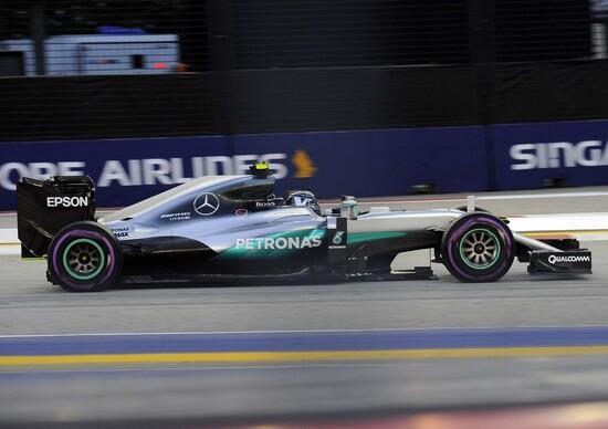 F1, GP Singapore: una gara dal sapore del valium
