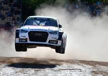 WRX 2016. Spagna: Quarto Successo e Primato per Ekstrom (Audi).